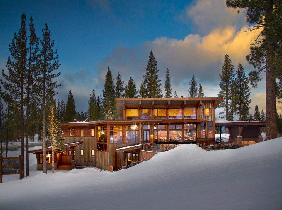 Lookout Lodge - Martis Camp